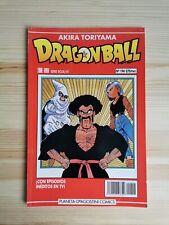 Comic Dragon Ball Serie Roja 41, N*194