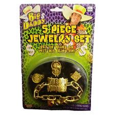 Bling Bling Halloween Hip Hop Jewelry Kit
