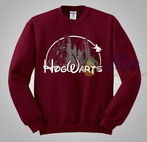 Femmes Primark Harry Potter Poudlard Toutes les maisons Pull Sweat-shirt Ltd Edition
