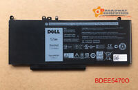 Original 6MT4T Battery For Dell Latitude E5470  E5570 7V69Y TXF9M 79VRK