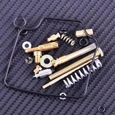 Carburetor Rebuild Part Kit fit for Honda Rancher 350 TRX350 2000-2001 2002 2003