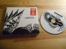 CD Indie Ghostigital - In Cod We Trust (11 Song) IPECAC / Sugarcubes