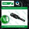 Air Intake Temperature Sensor fits BMW M3 E46 3.2 2003 Sender Lucas 1739510 New