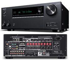 Onkyo - TX-NR787 - 9.2-Channel Network AV Receiver