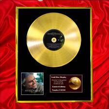 ANDREA BOCELLI VIVERE GREATEST CD GOLD DISC FREE P+P!