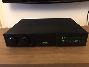 Naim Supernait Integrated Amplifier With DAC