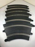 Scalextric Sport & Digital Track - 6 x C8206 Standard Radius Bends Curves