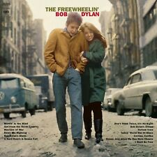 BOB DYLAN The Freewheelin Bob Dylan LP Vinyl NEW 2018