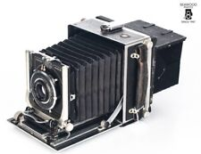 Linhof Technika III With Goerz 7in F/6.8