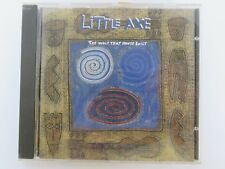 "CD: Little Axe ""The Wolf That House Construido"" 1995; Adrian Sherwood, Skip"