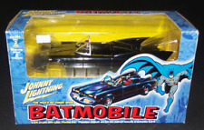 Johnny Lightning Die Cast Model Kit 1960's DC Comics Batmobile Batman 1:24