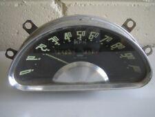 Humber Snipe 1954 Speedo / Speedometer