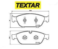2515802 Kit pastiglie freno, Freno a disco (TEXTAR)