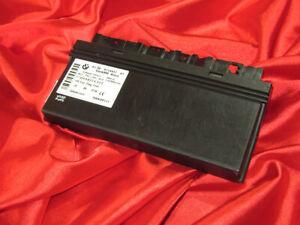 BMW E60 E63 E64 5 6 series ECU KBM BASIS GATEWAY BODY CONTROL MODULE 9114447