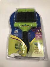 Slicker Brush LARGE Dog FURminator Grooming Comb Deshedding Edge Tool Long Hair