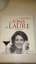 Les vins de Laure - Laure Gasparotto & Jean-Marie Périer