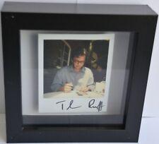 Thomas Ruff, handsigniertes Polaroid-Foto, UNIKAT, Rarität