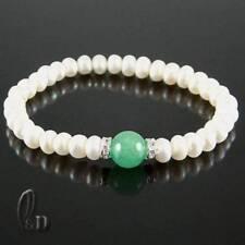 Pearl Jade Fashion Bracelets