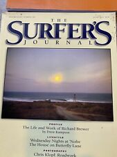 The Surfers Journal 2 vintage issues