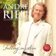 CD de musique classique Andre Rieu sans compilation