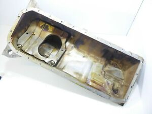 BMW 5 SERIES E60/E61 2.5 PETROL N52B25A OIL SUMP 17092489 FITS 2005-2010