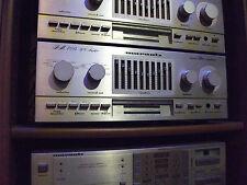 Seltener Marantz PM 700 DC Hifi Verstärker Console Stereo Amplifier