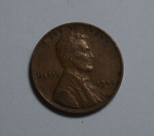 One Cent United States of America Coin 1945 Münze TOP! (G8)