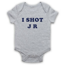 FATHER TED I SHOT JR IRISH COMEDY TV SHOW AS WORN BY BABY GROW BABYGROW GIFT