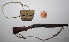 Dragon en DREAMS DID 1//6 US WW I Buck Jones fusil M-1903 /& Bandoulière