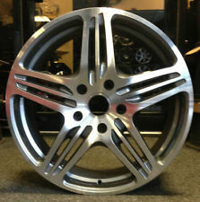 """4 x 19"""" ALLOY WHEELS TO FIT PORSCHE TURBO STYLE FOR  BOXTER CAYMAN 911 996"""