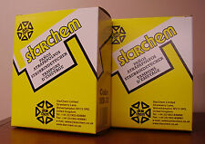 20 Individual Starchem Tack Rags/ Tak Cloths