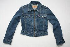 jacket Veste en jean levi's pour femme Taille S