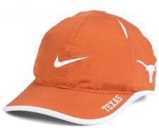 f29d3142ddc77 Brand New Texas Longhorns Nike Featherlight Adjustable Hat Cap NCAA