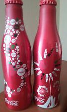 Coca Cola bottiglietta alluminio 250 ml celebrativa EXPO milano 2015 Ed limita