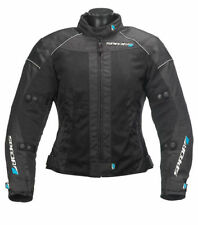 Spada Vented Textile Motorcycle Jackets