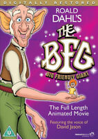 The Bfg - Digitalmente Restored Edizione Nuovo DVD (FHED2951)