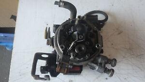 Einspritzeinheit Monomotronic Drosselklappe, Vergaser Golf III 1,8Ltr. ABS Motor