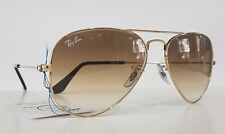 OCCHIALE SOLE RAY BAN 3025 001/51 55/14 135  NUOVO/NEW!!!