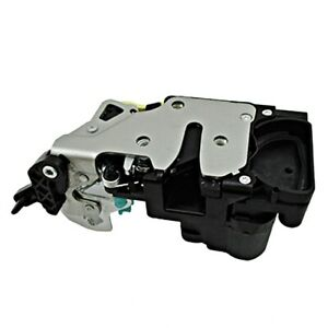 Locks Left Rear For DAEWOO CHEVROLET Lacetti Nubira Rezzo 96260995