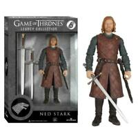 """FUNKO GAME OF THRONES NED STARK LEGACY COLLECTION 6"""" ACTION FIGURE"""