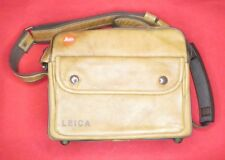 Leica Brown Combination Case for M  #7