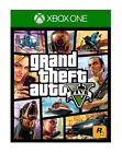 Grand Theft Auto V (Microsoft Xbox One,)