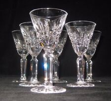 Waterford Crystal GLENMORE 6 x Liqueur Glasses