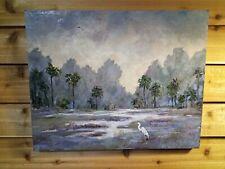New ListingYvonne Kirkland Stark oil Painting On Canvas