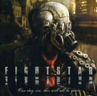 Fightstar : One Day Son, This Will Be Yours CD (2009) ***NEW*** Amazing Value