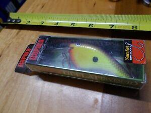 Rapala Fishing lure DTF-3 DT-Flat CPS NIB