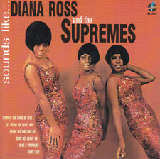 Diana Ross And The Supremes – Sounds Like... / Back Biter CD 1995 Neu