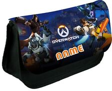 OVERWATCH #2 PERSONALISED PENCIL CASE