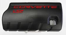 05-07 LS2 Corvette Fuel Rail Engine Coil Cover RH NEW GM BLACK