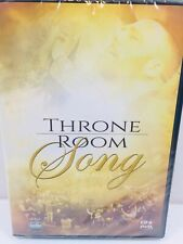 The Throne Room Song Jimmy Swaggart Son Life Broadcasting CD DVD